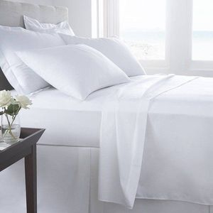 Lenjerie matrimoniala percale imagine