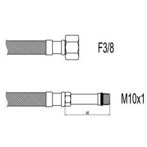 Racorduri pentru baterii imagine