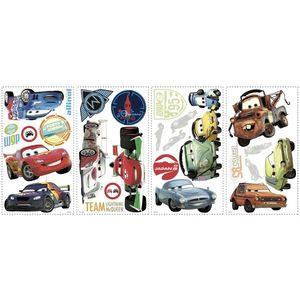 Stickere Personaje CARS 3   4 colite de 25, 4 cm x 45, 7 cm imagine