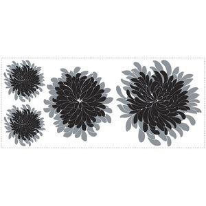Stickere decorative MUMS | 1 colita de 45, 7 cm x 101, 6 cm imagine