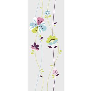 Sticker gigant SUGAR BLOSSOM | 1 colita de 45, 7 cm x 101, 6 cm imagine