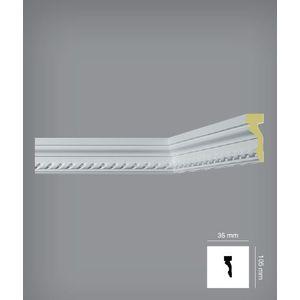 Cornisa decorativa 105 x 35 mm   C3001 imagine