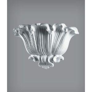 Element decorativ L 32 x A 8 x H 22 cm | EP02L imagine