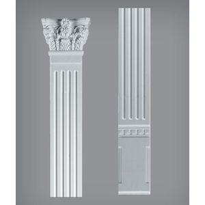 Pilastru P1 - ingust   EL01P imagine