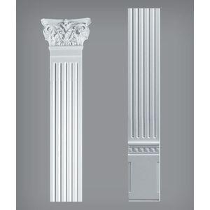 Pilastru P2 - lat | EL02G imagine