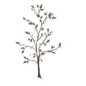 Sticker gigant MOD TREE   95, 9 x 173, 4 cm imagine