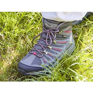 Bocanci de dama Outdoor Boots Walkmaxx Fit imagine