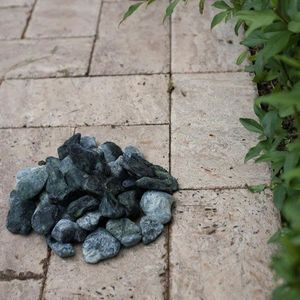 Pebble Marmura Verde imagine