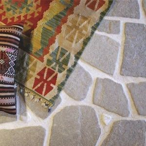 Ardezie poligonala Kavala - Antique imagine