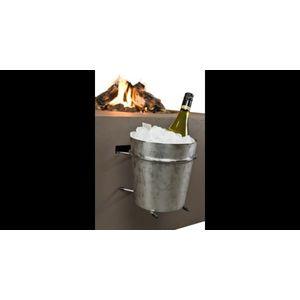 Racitoare de vin pentru masa cocon imagine