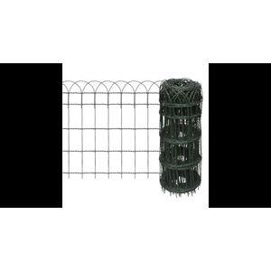 Plasa gard decorativa 25 x 0, 65 m imagine