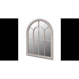 Oglinda Rustica cu Arc pentru interior/exterior 89 x 69 cm imagine