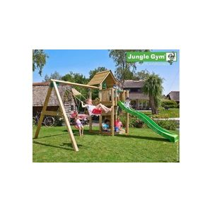 Jungle Gym Cubby-Swing imagine