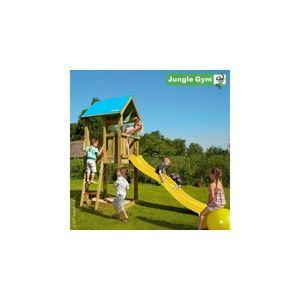 Spatiu de joaca Castle - Jungle Gym imagine