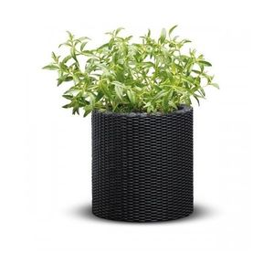 Ghiveci S CYLINDER PLANTER imagine