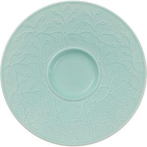 Farfuriuta pentru ceasca de cafea Villeroy & Boch Floral Touch of Ivy 14cm imagine