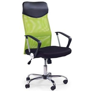 Scaun ergonomic mesh HM Vire verde Verde imagine