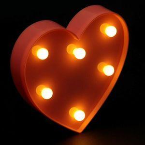 Inima luminoasa | Puckator imagine