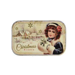 Cutie metalica - Nostalgia Christmas   Hot Cakes imagine