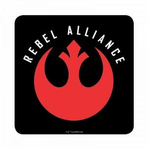 Coaster - Rebel Alliance Star Wars   Half Moon Bay imagine