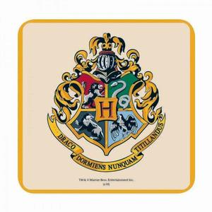 Coaster - Hogwart Crest Harry Potter | Half Moon Bay imagine