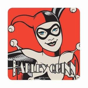 Suport pentru pahar - Batman (Harley Quinn) | Half Moon Bay imagine