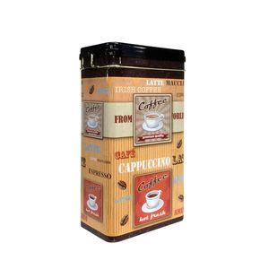 Cutie metalica - Coffee Mix, 500g   Dethlefsen&Balk imagine