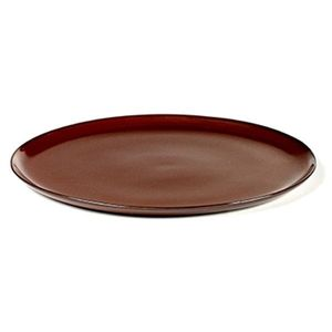 Farfurie - Breakfast plate Rust | Serax imagine