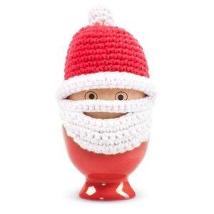 Caciulita pentru ou - Santa | Donkey imagine
