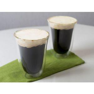 Set 2 pahare pentru Latte - Jack Large , 300 ml | Creative Tops imagine