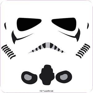 Suport pahar - Star Wars - Storm Trooper   Half Moon Bay imagine