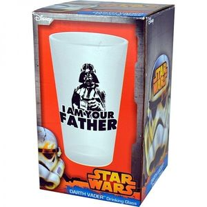 Pahar mare - Star Wars (I Am Your Father)   Half Moon Bay imagine