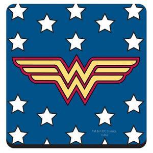Suport pahar - Wonder Woman (Logo)   Half Moon Bay imagine