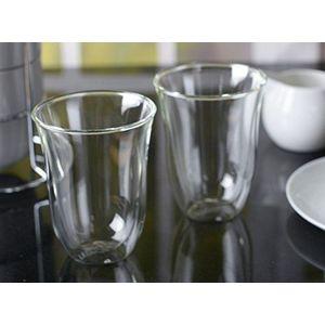 Set de 2 pahare - La Cafetiere Latte Cups, 220 ml | Creative Tops imagine