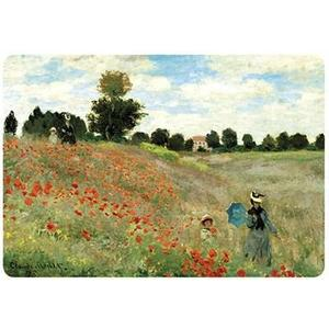 Suport pentru masa - Monet ''Les Coquelicots'' | Cartexpo imagine