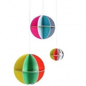 Obiect decorativ - Circle ornaments   Studio Roof imagine