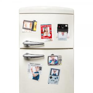 Magnet pentru frigider - Tv Star | Donkey imagine