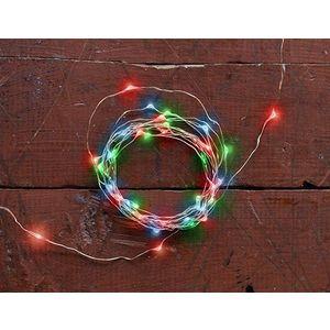 Luminite Copper String - Multicolor | Kikkerland imagine