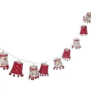 Set de 10 lumini decorative | Rex London imagine