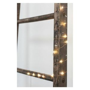 Ghirlanda de luminite - Copper String | Kikkerland imagine