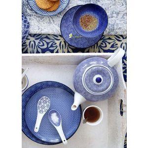 Bol Nippon albastru | Tokyo Design Studio imagine