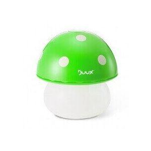 Umidificator Duux Mushroom Verde Rata umidificare 220 ml/ora Consum 20W/h Debit aer 30 mc/h Veioza Pentru 15mp imagine
