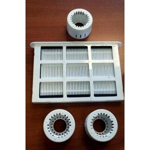 Pachet B filtre Meaco Mist - 3 filtre pt apa si 1 pentru aer imagine