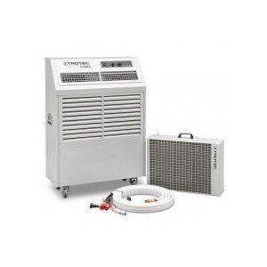 Aer conditionat profesional PortaTemp 6500S imagine