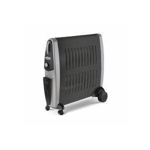 Calorifer Electric cu Bloc Ceramic si Umidificator Supra Ceram Duo 1500W Termostat Umidificator integrat 0 7 l Anti inghet imagine