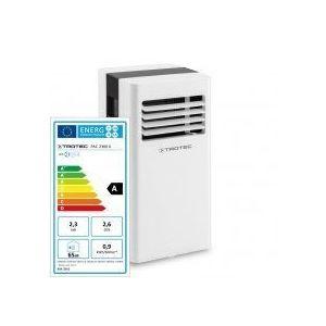 Aer conditionat portabil Trotec PAC 2300 X Capacitate 8.000 Btu Debit 310mc/ora Telecomanda Display Timer Pentru 75mc imagine