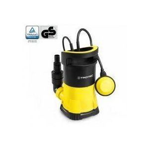 Pompa submersibila de apa reziduala TWP 4025 E imagine