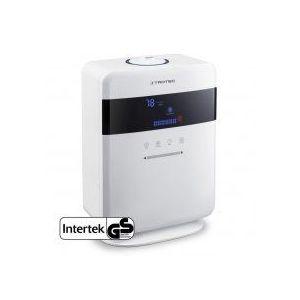 Umidificatorul cu ultrasunete Trotec B6E Higrostat Display Timer Ionizare Difuzor aroma Consum 25W/h Pentru 30mp imagine