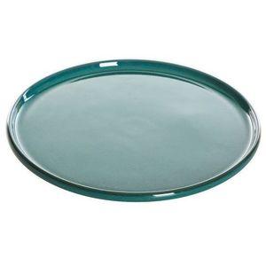 Tava ceramica decorativa Classy, 28x2 cm imagine