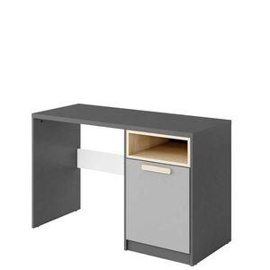 Masa de birou, Pok L120xA50xH75 cm imagine
